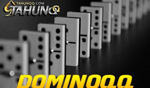 Main DominoQQ Mudah Menang Situs PKV Games Terpercaya